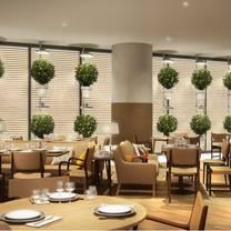 photo of fi'lia at sls brickell – sbe restaurant