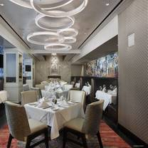 photo of ruth's chris steak house - philadelphia restaurant