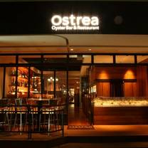 photo of ostrea roppongi restaurant