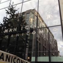 photo of manicomio city restaurant