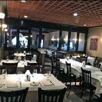 photo of the brass rail - locust valley restaurant
