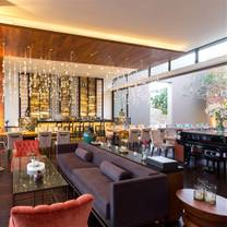 foto de restaurante cafe des artistes - los cabos