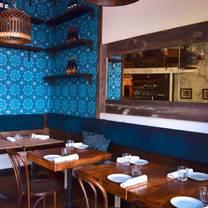 photo of manchego restaurant