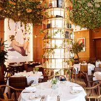 photo of ristorante frescobaldi london restaurant