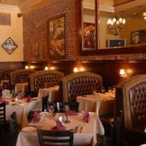 photo of holdren's steaks & seafood restaurant