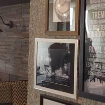 photo of nola brasserie restaurant