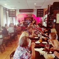 photo of madrid tapas y vinos restaurant