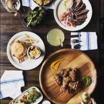 photo of the pomeroy restaurant