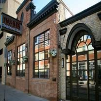 photo of the keg steakhouse + bar - garry street restaurant