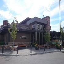 photo of the keg steakhouse + bar - st. james restaurant