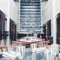 foto de restaurante magno brasserie