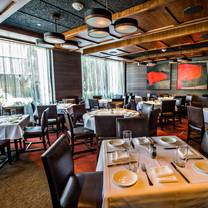 photo of south city kitchen buckhead restaurant
