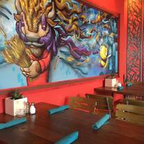 photo of cocobolos woodfired grill & cantina restaurant