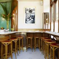 photo of sauvage restaurant