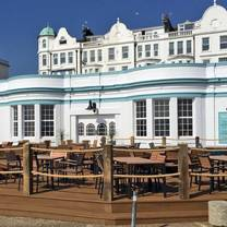 the waterfront bar restaurantのプロフィール画像