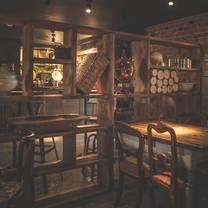 photo of william de percy restaurant