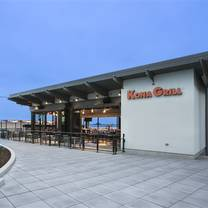 photo of kona grill - cincinnati restaurant