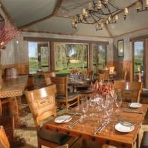 photo of brittlebush bar & grill at the westin kierland resort restaurant