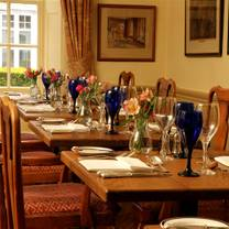 photo of the spread eagle hotel & spa - the restaurant restaurant