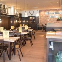 foto von münchner stubn restaurant