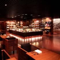 photo of mezza9 - grand hyatt singapore restaurant
