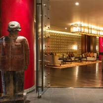 photo of hai tien lo - pan pacific singapore restaurant