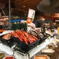 photo of edge - pan pacific singapore restaurant
