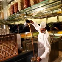 photo of straits kitchen - grand hyatt singapore restaurant