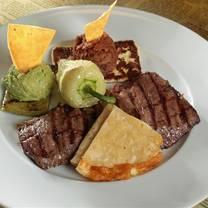 foto de restaurante wall street steakhouse - hotel ms milenium