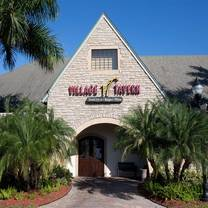 photo of village tavern pembroke pines restaurant
