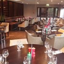 photo of village pub & grill - village hotel manchester bury restaurant