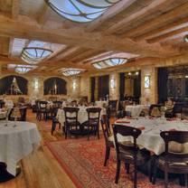 photo of roxy - eldorado resort casino restaurant