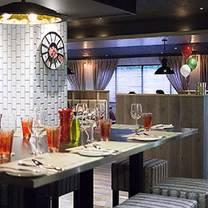 photo of village pub & grill - village hotel leeds north restaurant