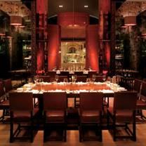 photo of tables grill - grand hyatt erawan bangkok restaurant