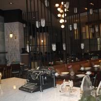 foto de restaurante lazaro y diego
