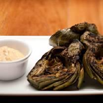 foto de restaurante corazon de alcachofa - sao paulo