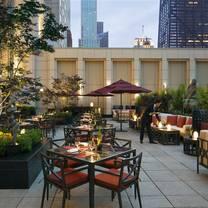 foto von shanghai terrace restaurant