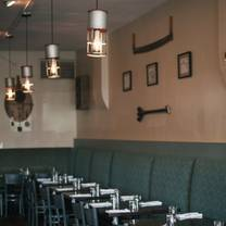 photo of butcher's bistro restaurant