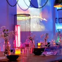 photo of shu restaurant restaurant