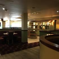 photo of buca di beppo - village hotel bournemouth restaurant