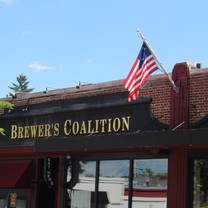 photo of brewer's coalition restaurant