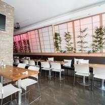 foto von kokumi restaurant