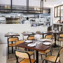 photo of clipstone restaurant