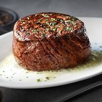 foto de restaurante ruth's chris steak house - el paso