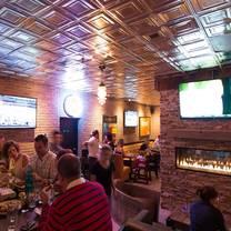 photo of biltmore & main restaurant