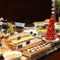 photo of urban kitchen - jw marriott hotel macau restaurant