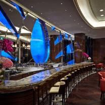 photo of the ritz-carlton bar & lounge restaurant