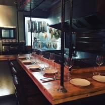 photo of bombetta restaurant
