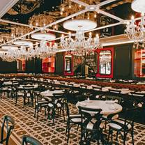 photo of sugar factory - meatpacking district restaurant