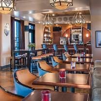 photo of vertex sky bar restaurant